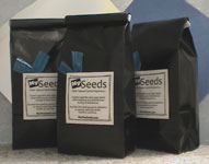 3 Pounds Saver Pack MySeeds Chia Photo