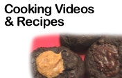 Cooking Videos Chia Seed Icon